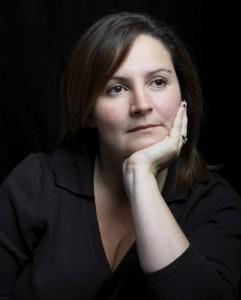 Tracey Pearce