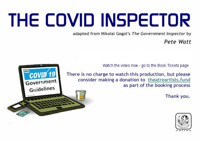 The Covid Inspector